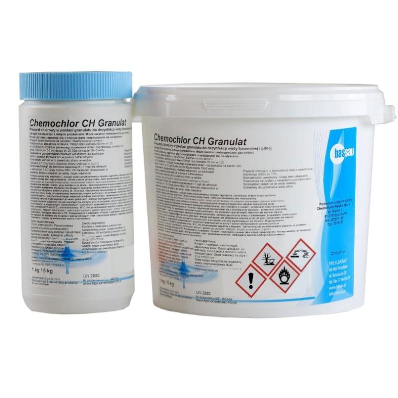 Chemochlor CH Granulat