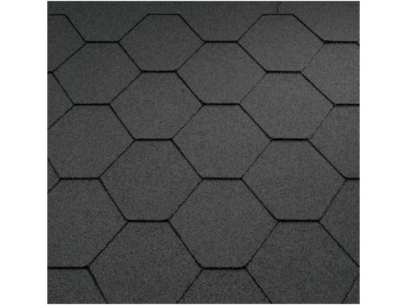Gont heksagonalny