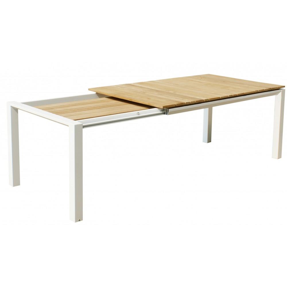 Stół Ogrodowy Rozkładany 90x150210xh75 Cm Altankacompl